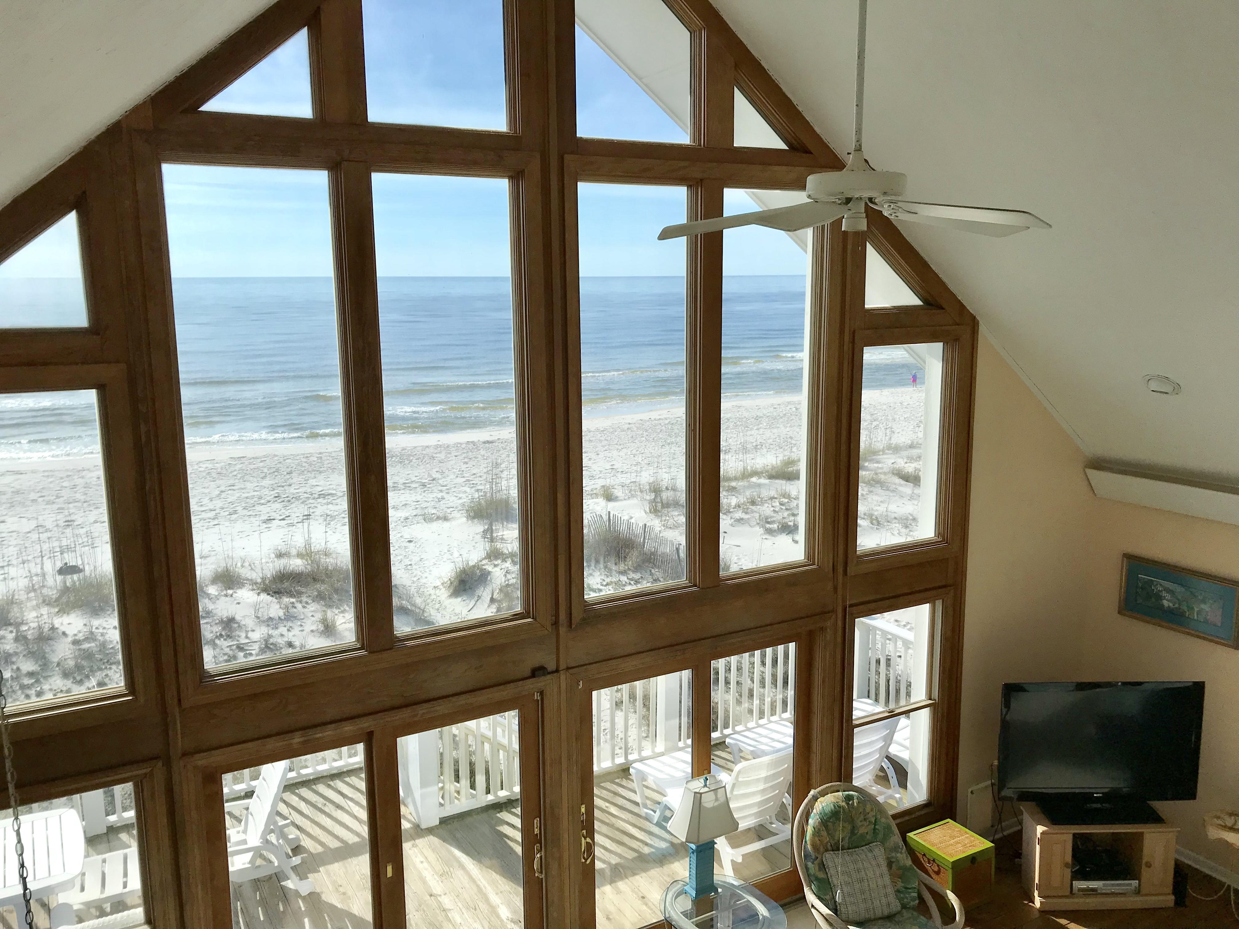 Enjoy Life   Pet Friendly House/Cottage rental in Gulf Shores House Rentals in Gulf Shores Alabama - #50