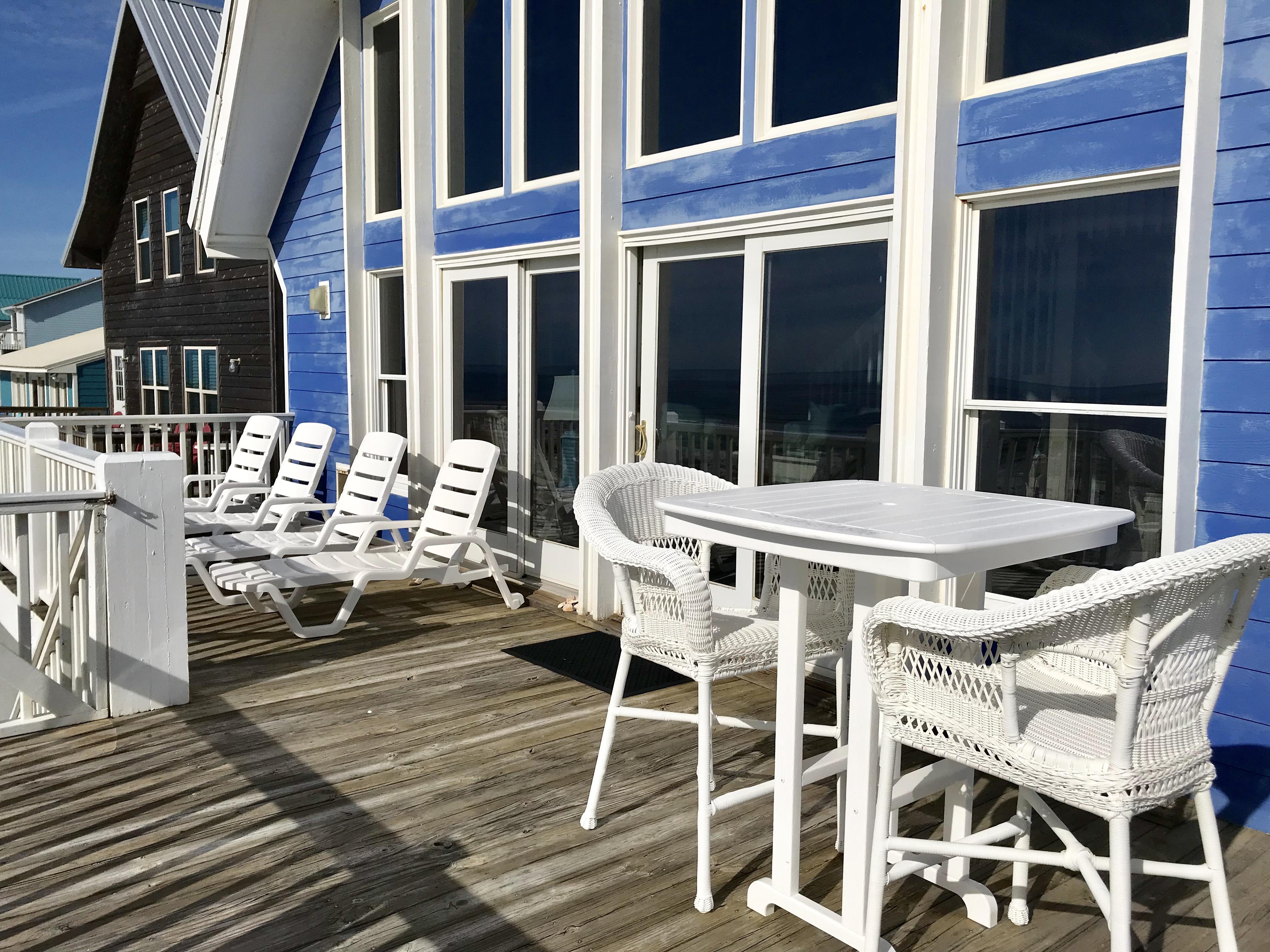 Enjoy Life   Pet Friendly House/Cottage rental in Gulf Shores House Rentals in Gulf Shores Alabama - #55