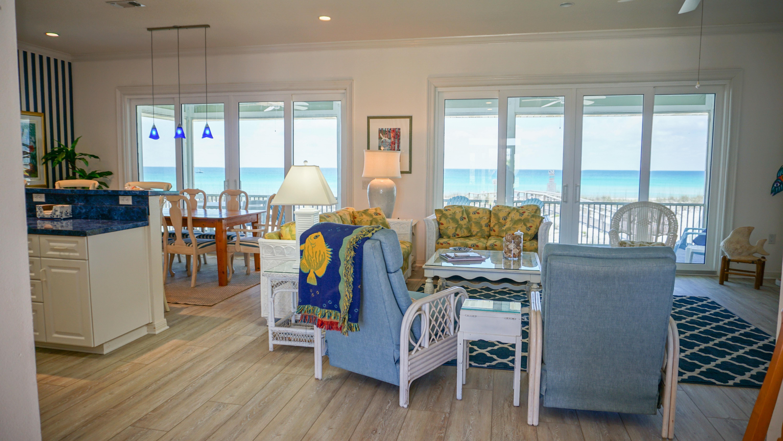 Ensenada Cinco 1730 House/Cottage rental in Pensacola Beach House Rentals in Pensacola Beach Florida - #2