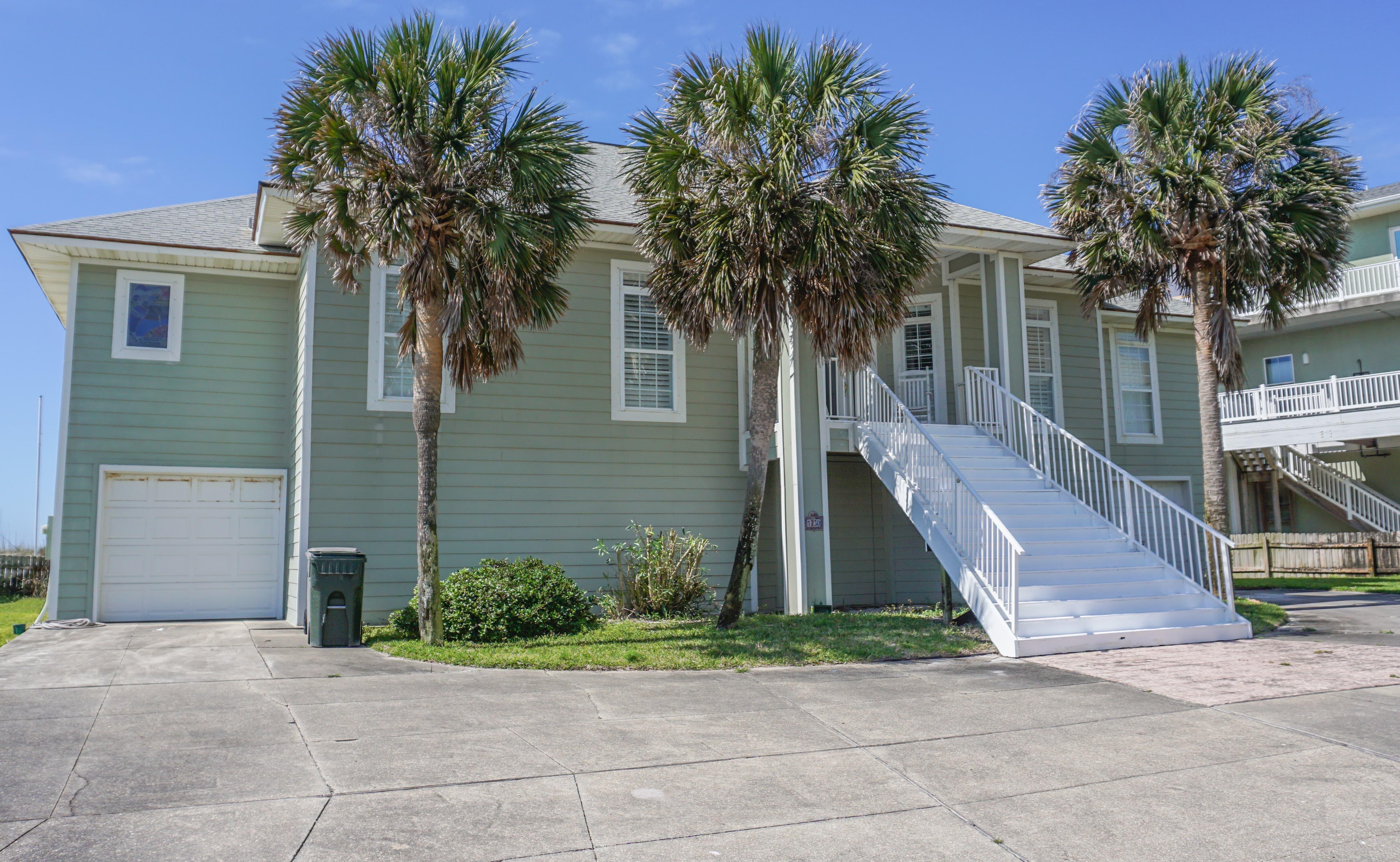 Ensenada Cinco 1730 House/Cottage rental in Pensacola Beach House Rentals in Pensacola Beach Florida - #4