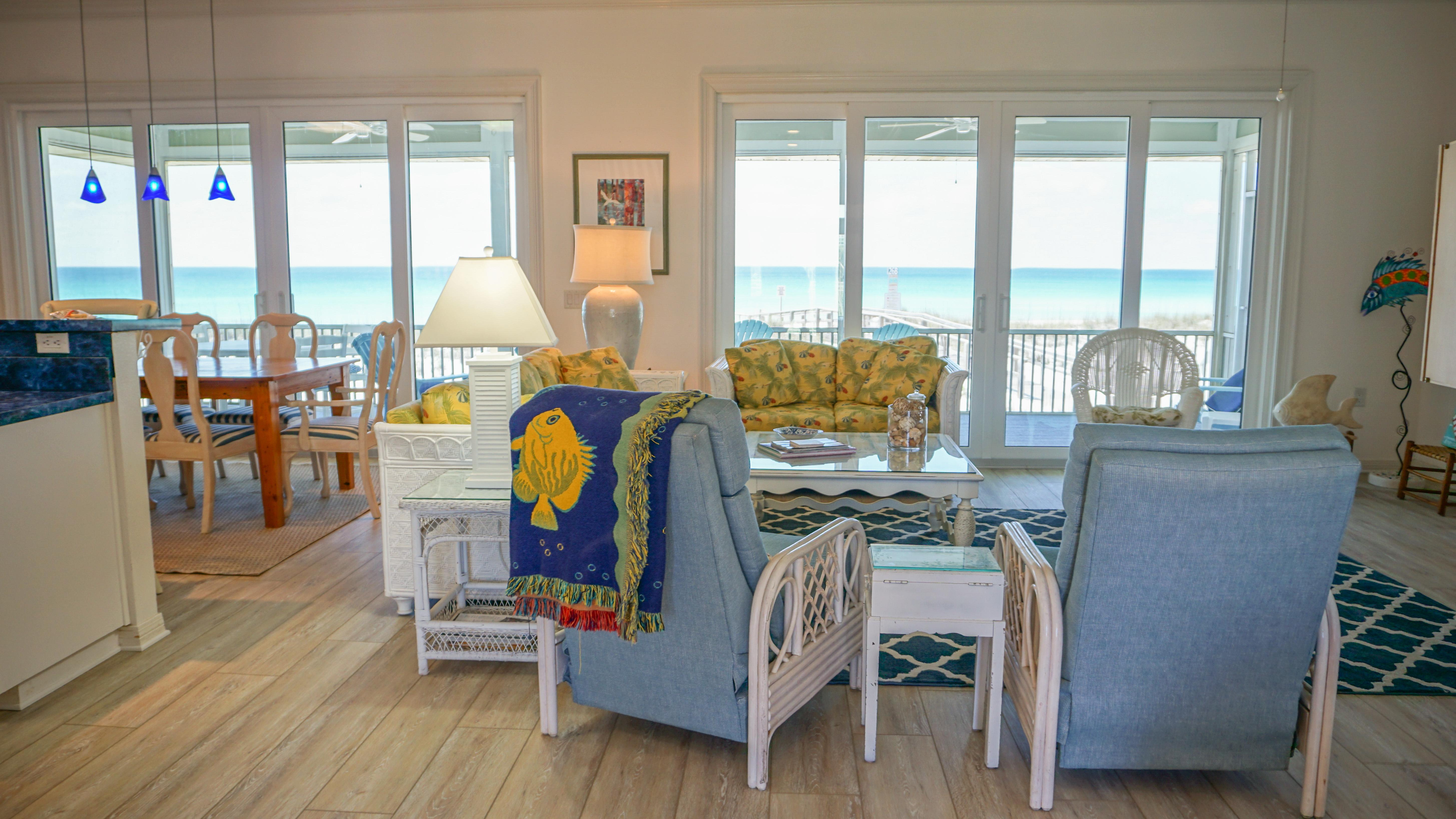 Ensenada Cinco 1730 House/Cottage rental in Pensacola Beach House Rentals in Pensacola Beach Florida - #10