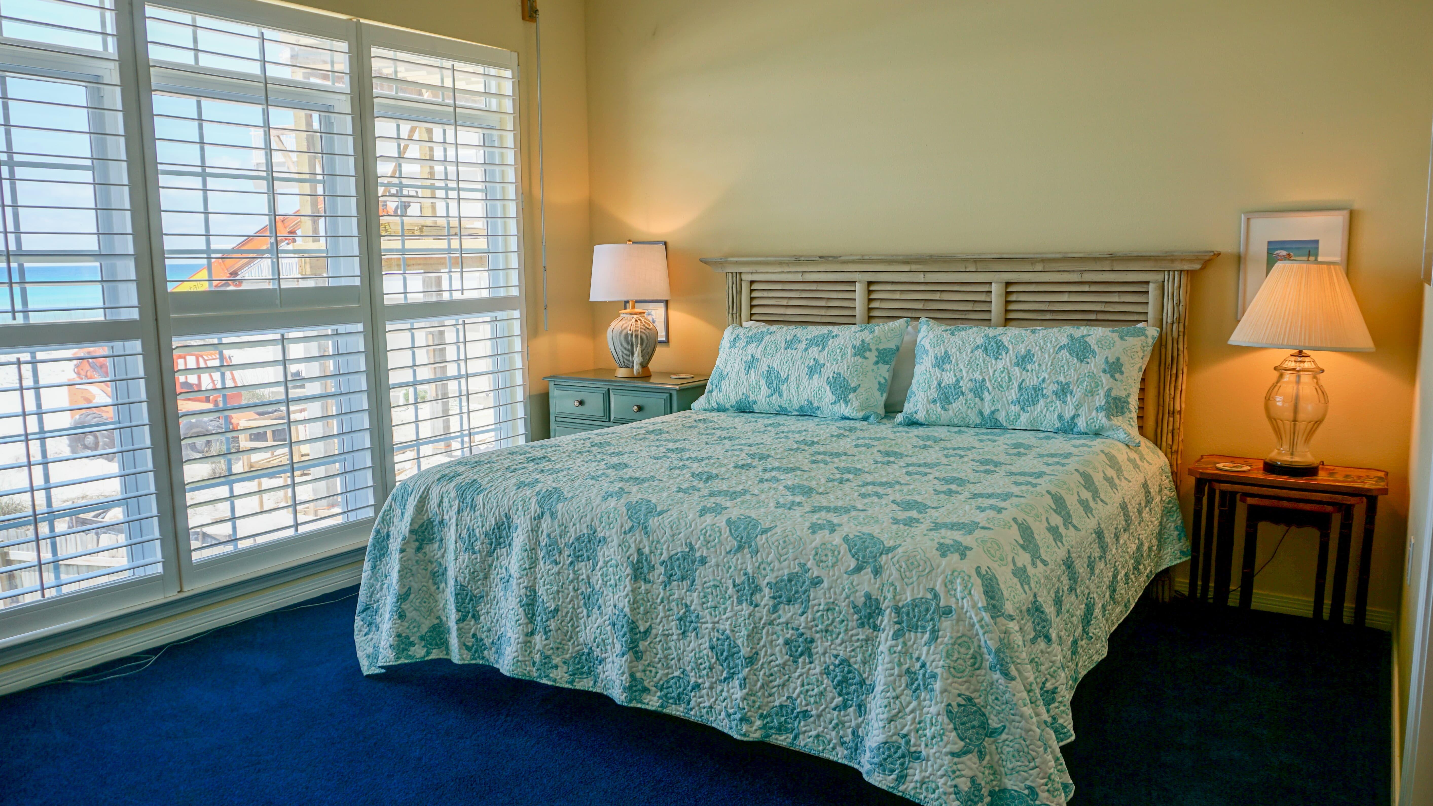 Ensenada Cinco 1730 House/Cottage rental in Pensacola Beach House Rentals in Pensacola Beach Florida - #28