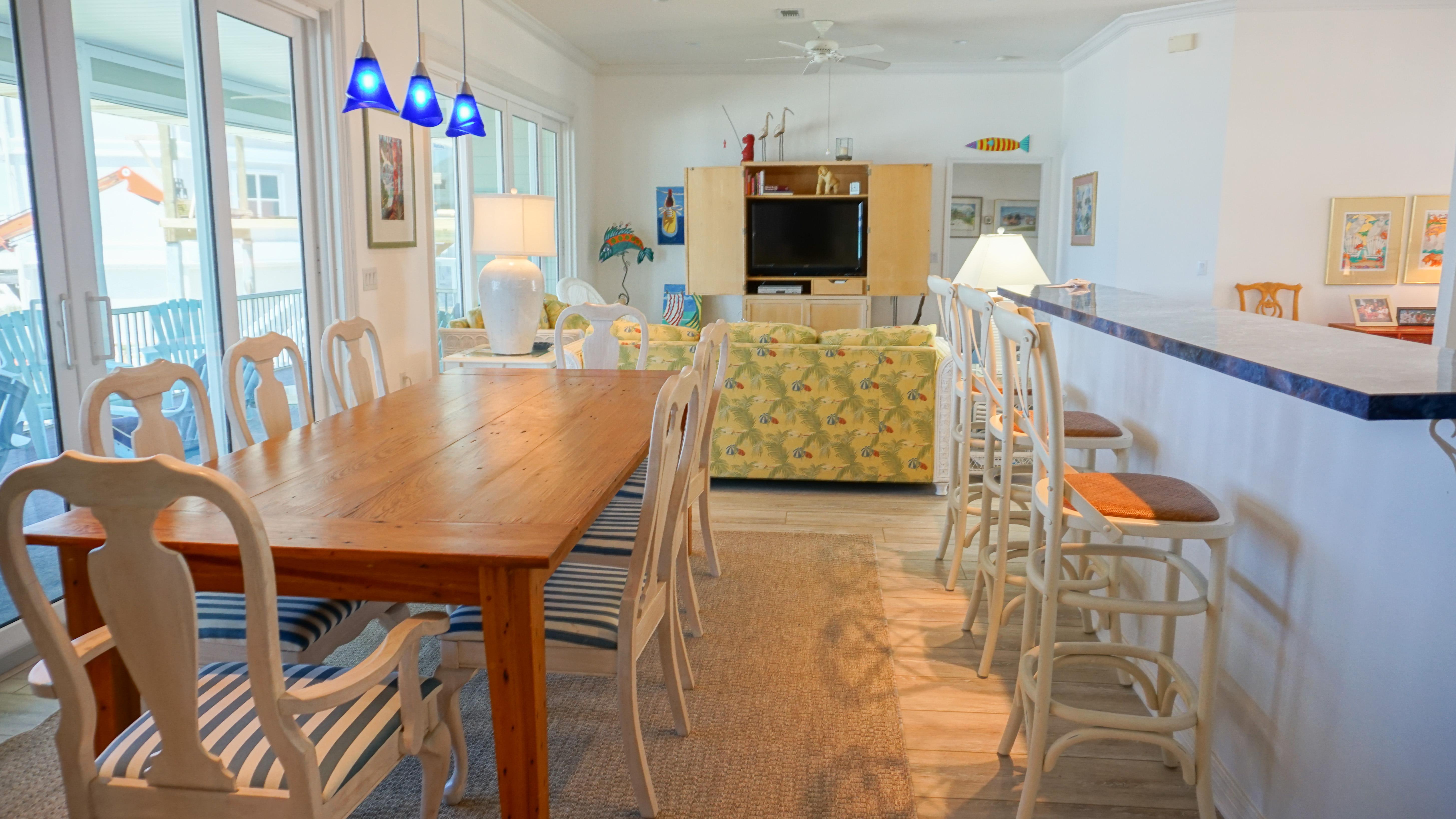Ensenada Cinco 1730 House/Cottage rental in Pensacola Beach House Rentals in Pensacola Beach Florida - #30