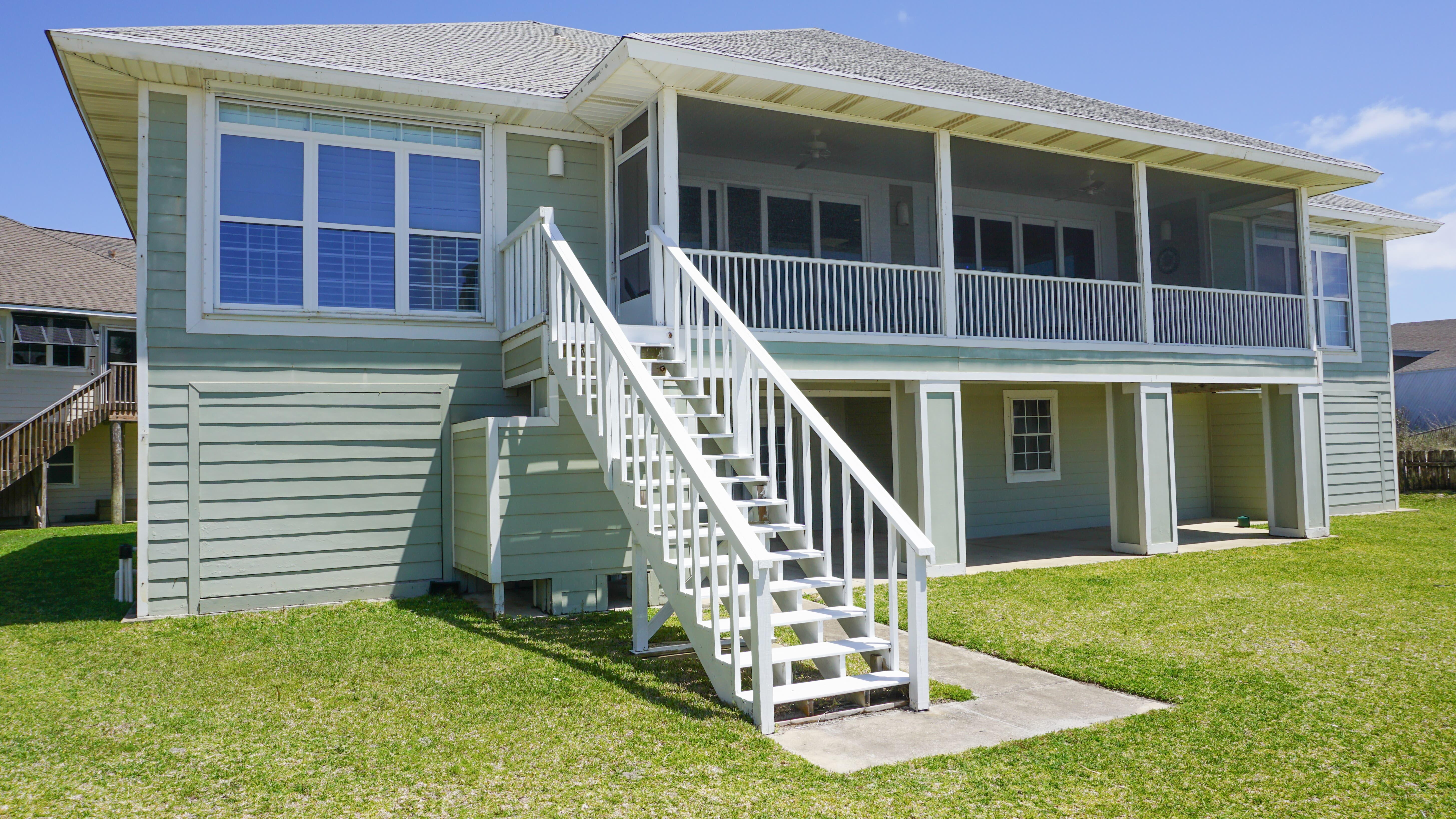 Ensenada Cinco 1730 House/Cottage rental in Pensacola Beach House Rentals in Pensacola Beach Florida - #40
