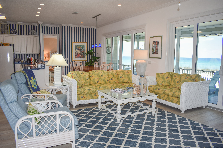 Ensenada Cinco 1730 House/Cottage rental in Pensacola Beach House Rentals in Pensacola Beach Florida - #56