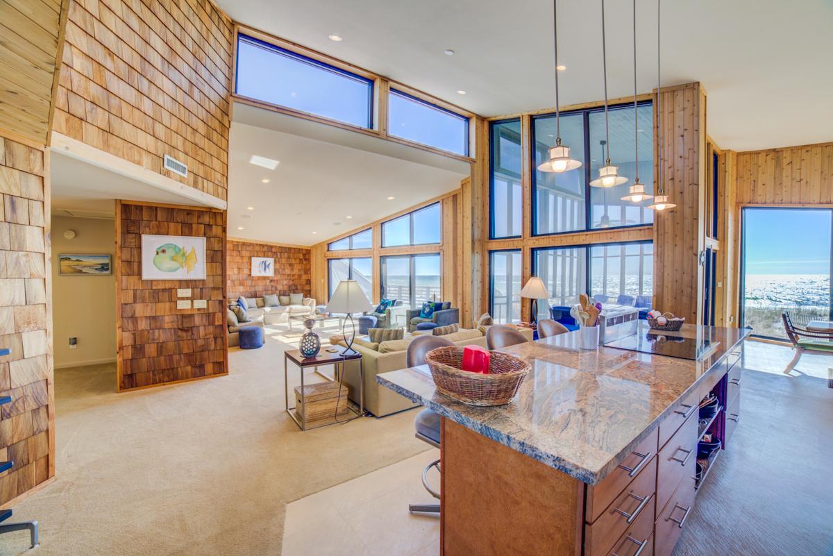Ensenada Cinco 1736 House/Cottage rental in Pensacola Beach House Rentals in Pensacola Beach Florida - #9