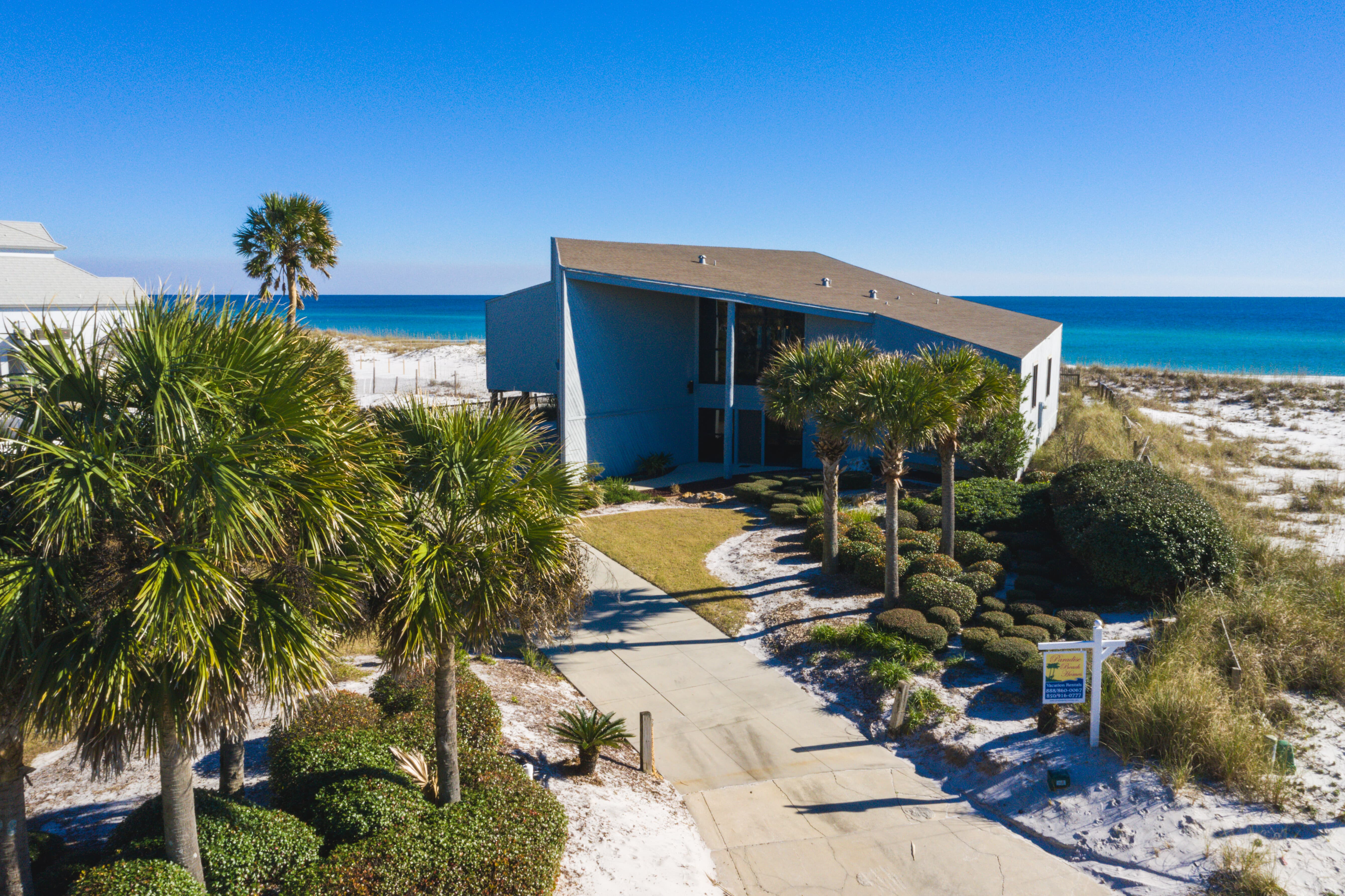 Ensenada Cinco 1736 House/Cottage rental in Pensacola Beach House Rentals in Pensacola Beach Florida - #42