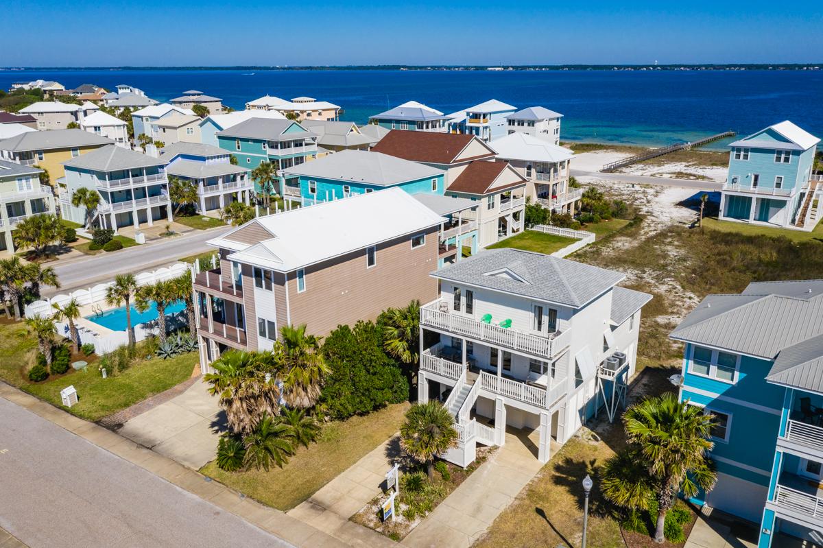 Ensenada Marbella 14 House/Cottage rental in Pensacola Beach House Rentals in Pensacola Beach Florida - #2