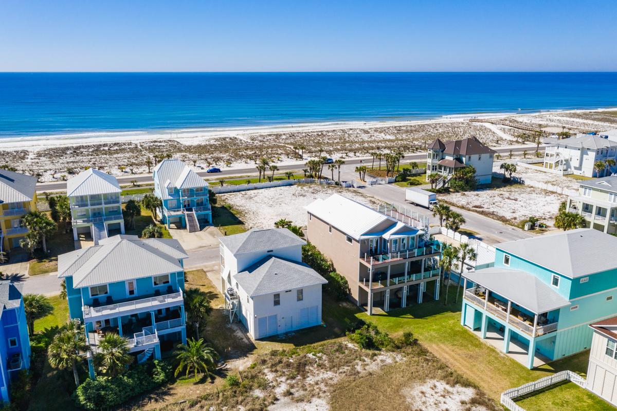Ensenada Marbella 14 House/Cottage rental in Pensacola Beach House Rentals in Pensacola Beach Florida - #3