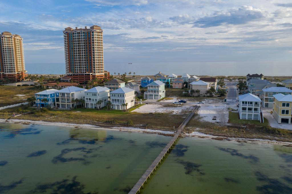 Ensenada Marbella 14 House/Cottage rental in Pensacola Beach House Rentals in Pensacola Beach Florida - #46