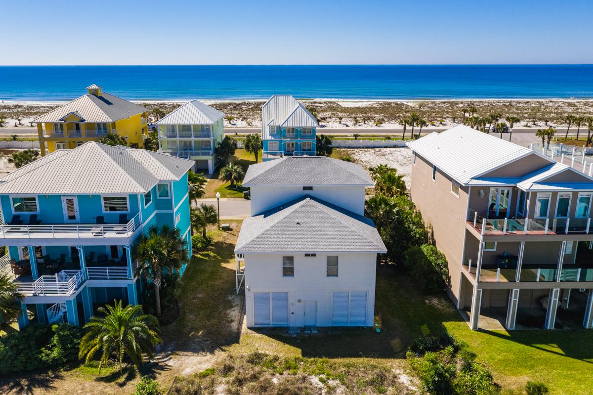Ensenada Marbella 14 House/Cottage rental in Pensacola Beach House Rentals in Pensacola Beach Florida - #49