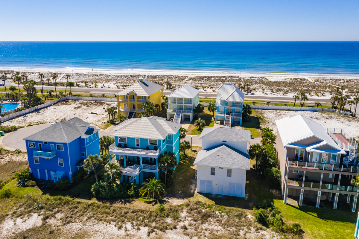 Ensenada Marbella 14 House/Cottage rental in Pensacola Beach House Rentals in Pensacola Beach Florida - #50
