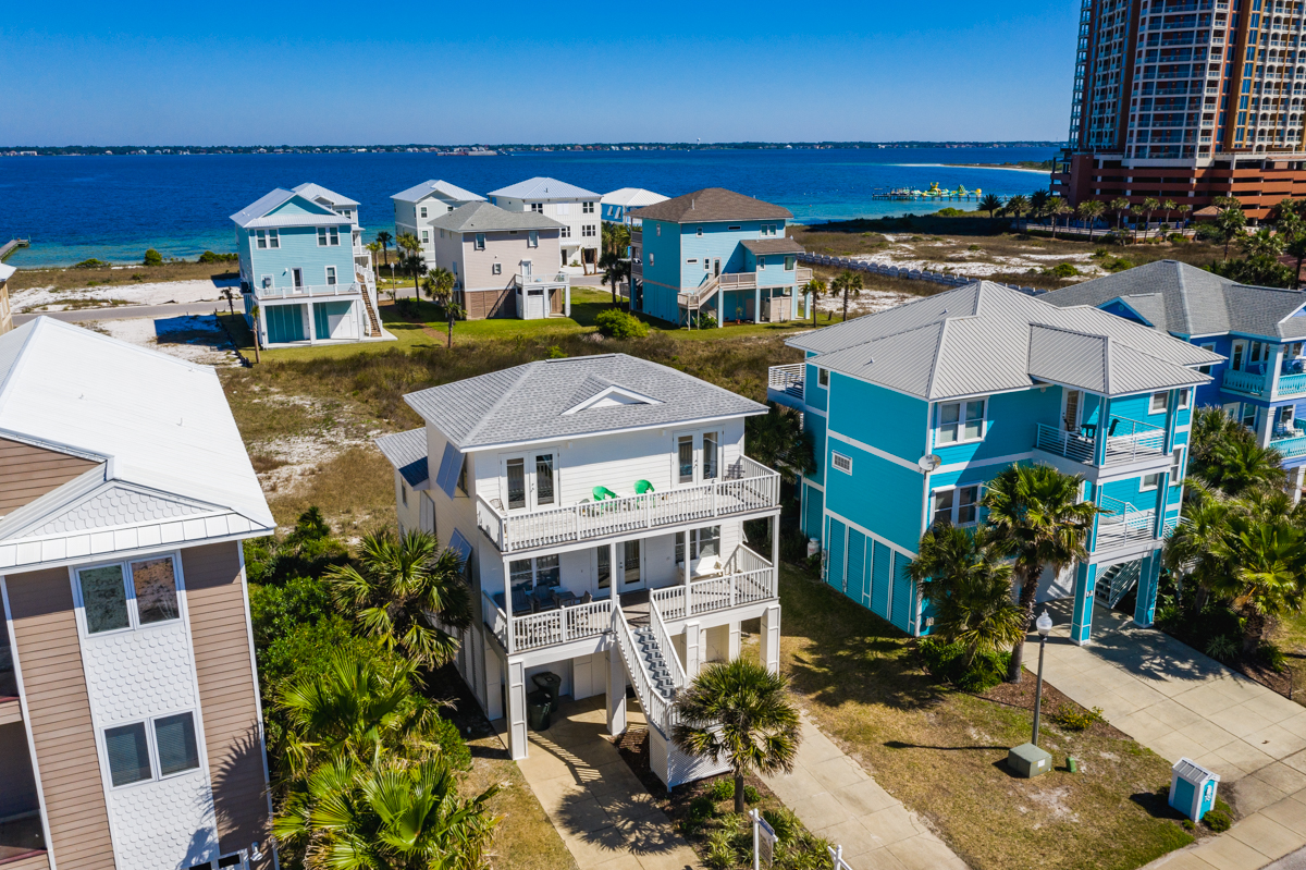 Ensenada Marbella 14 House/Cottage rental in Pensacola Beach House Rentals in Pensacola Beach Florida - #52