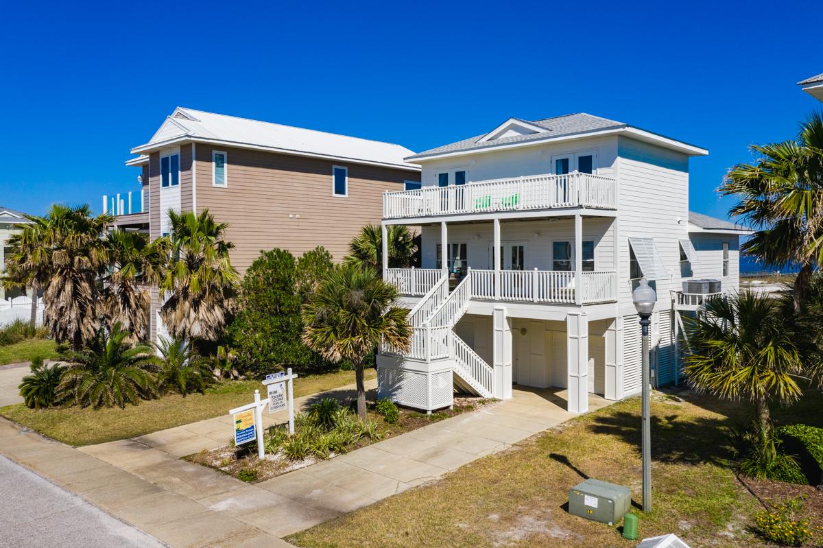 Ensenada Marbella 14 House/Cottage rental in Pensacola Beach House Rentals in Pensacola Beach Florida - #53