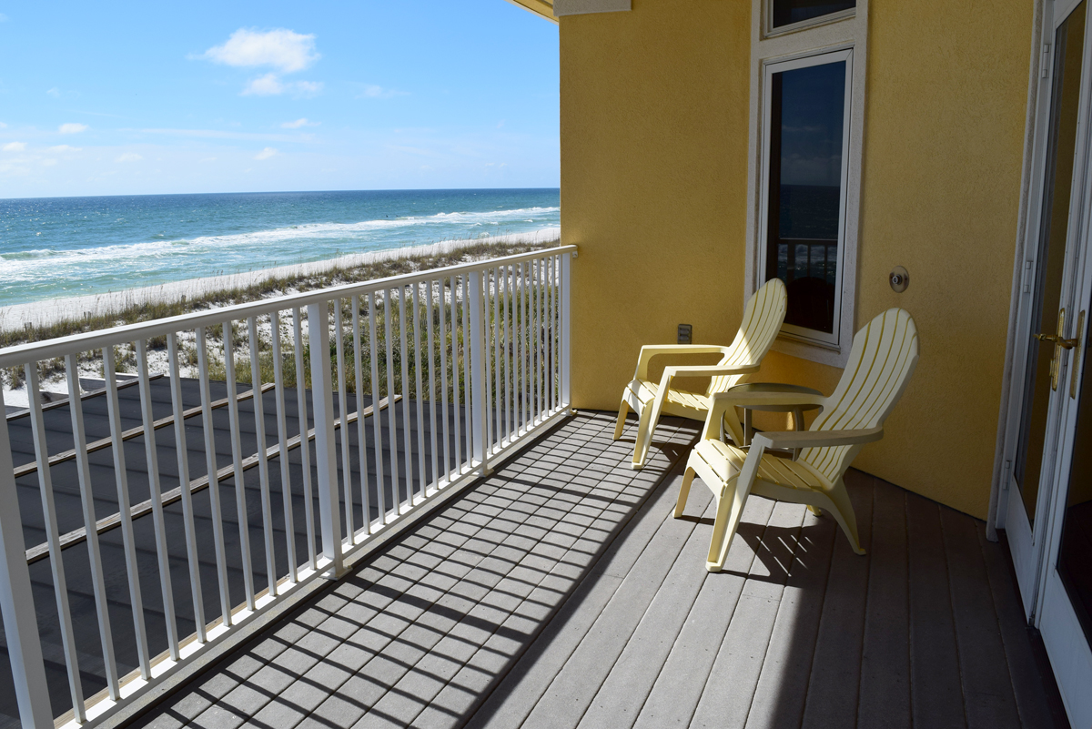 Ensenada Siete 1770 - Casa Solana House / Cottage rental in Pensacola Beach House Rentals in Pensacola Beach Florida - #2