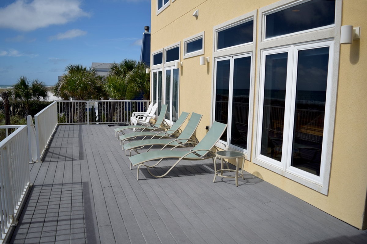 Ensenada Siete 1770 - Casa Solana House / Cottage rental in Pensacola Beach House Rentals in Pensacola Beach Florida - #4