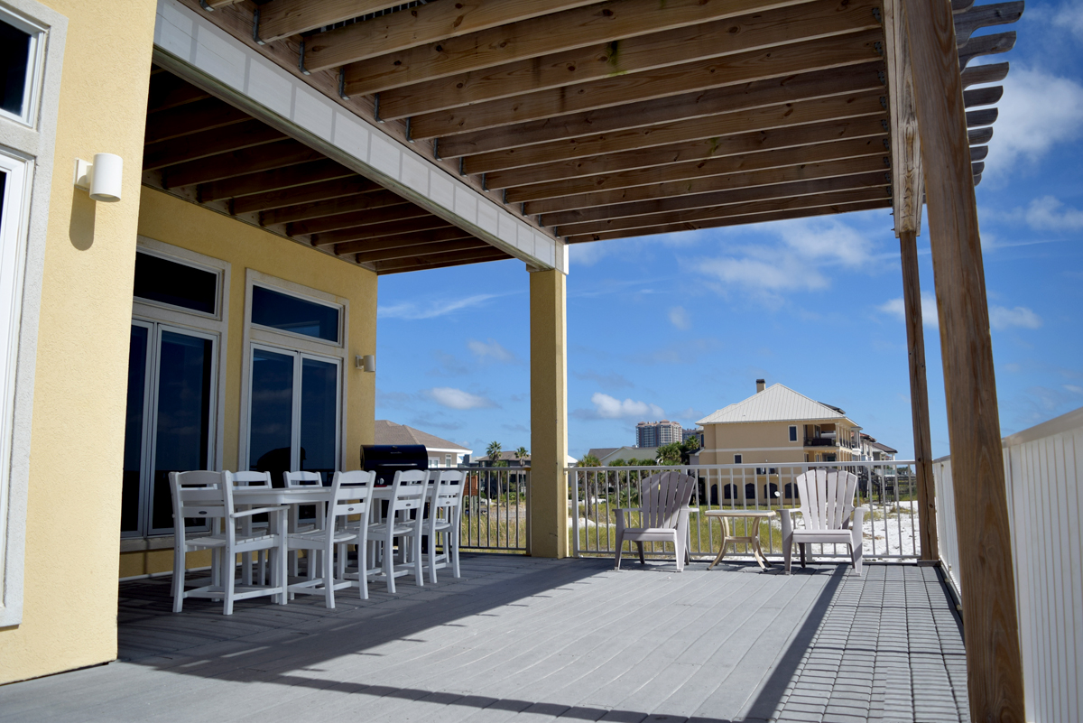Ensenada Siete 1770 - Casa Solana House / Cottage rental in Pensacola Beach House Rentals in Pensacola Beach Florida - #7