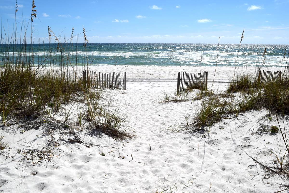 Ensenada Siete 1770 - Casa Solana House / Cottage rental in Pensacola Beach House Rentals in Pensacola Beach Florida - #8