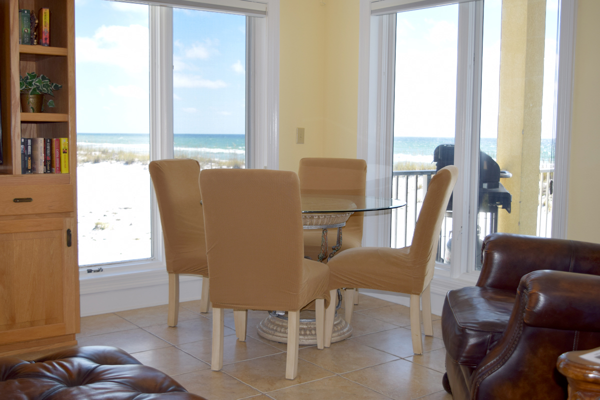 Ensenada Siete 1770 - Casa Solana House / Cottage rental in Pensacola Beach House Rentals in Pensacola Beach Florida - #11