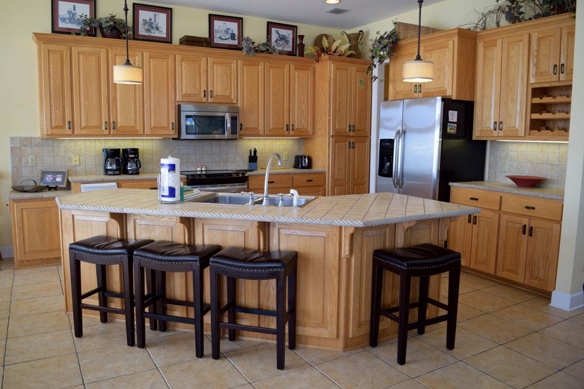 Ensenada Siete 1770 - Casa Solana House / Cottage rental in Pensacola Beach House Rentals in Pensacola Beach Florida - #12
