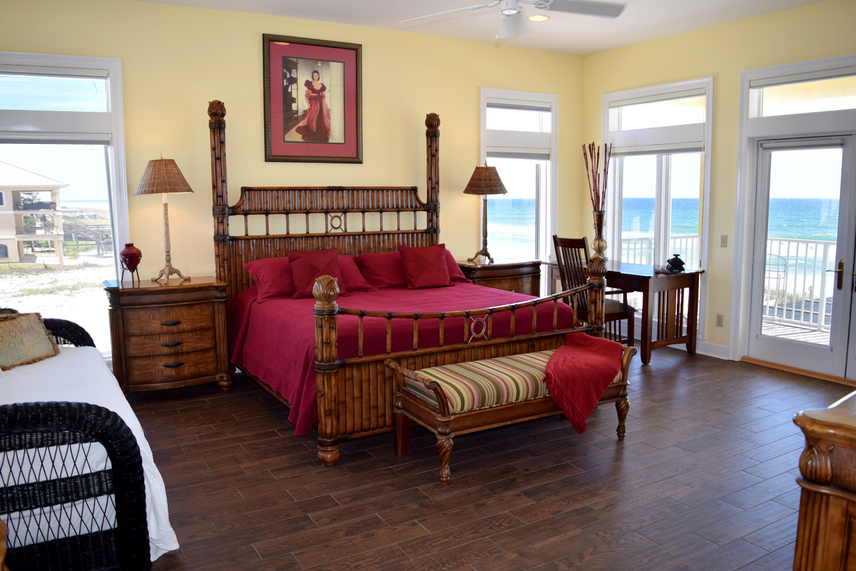 Ensenada Siete 1770 - Casa Solana House / Cottage rental in Pensacola Beach House Rentals in Pensacola Beach Florida - #29