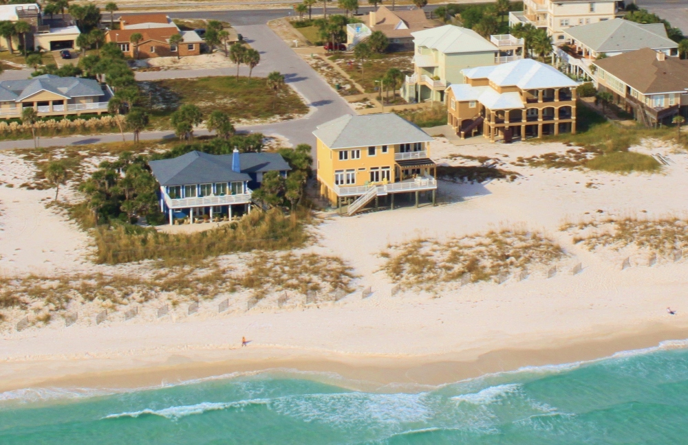 Ensenada Siete 1770 - Casa Solana House / Cottage rental in Pensacola Beach House Rentals in Pensacola Beach Florida - #44