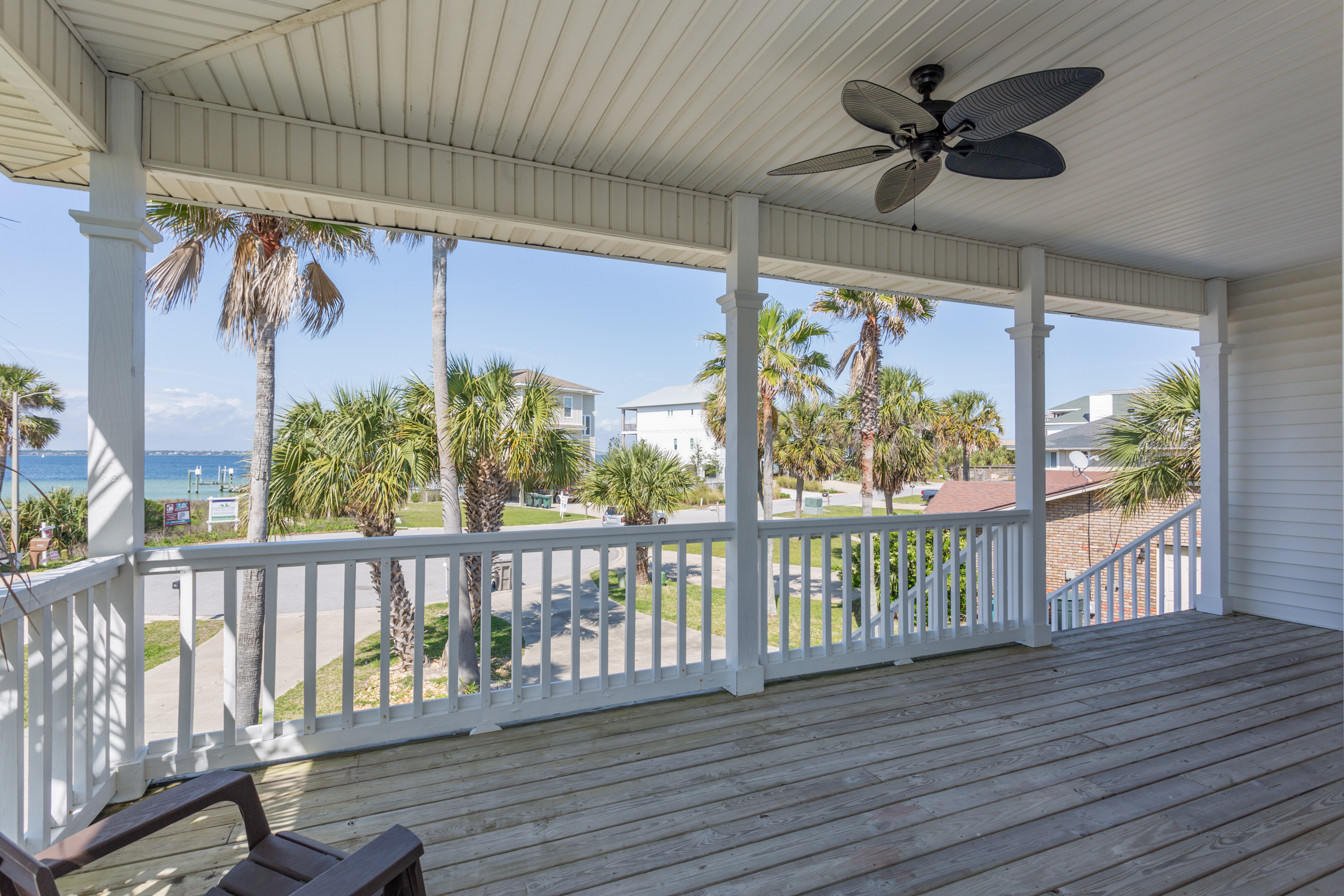 Ensenada Uno 1708 House / Cottage rental in Pensacola Beach House Rentals in Pensacola Beach Florida - #13