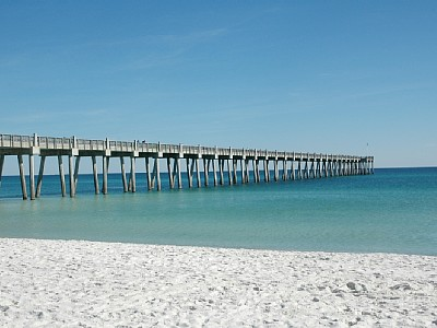 Ensenada Uno 1708 House / Cottage rental in Pensacola Beach House Rentals in Pensacola Beach Florida - #60