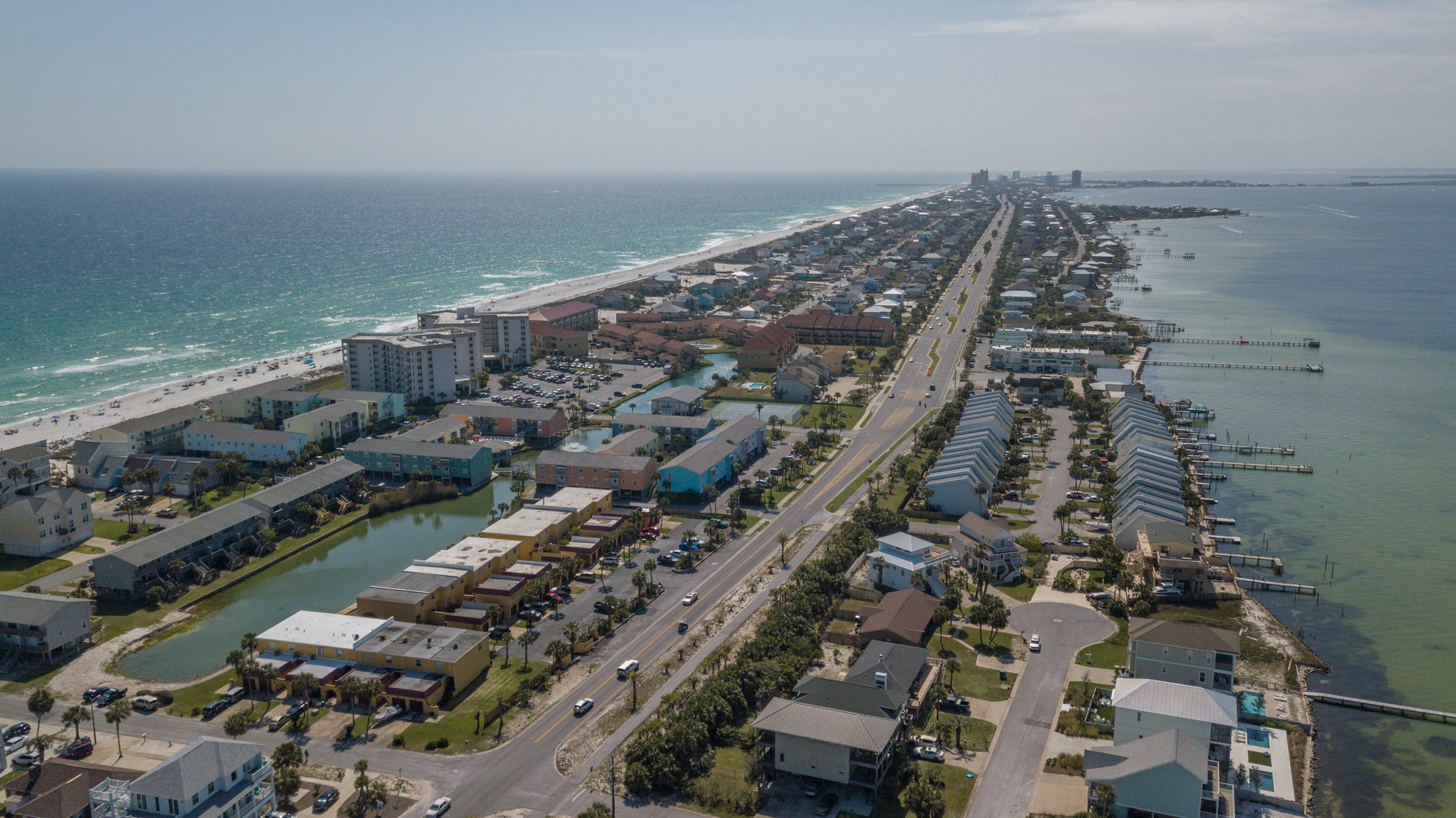 Ensenada Uno 1708 House / Cottage rental in Pensacola Beach House Rentals in Pensacola Beach Florida - #61