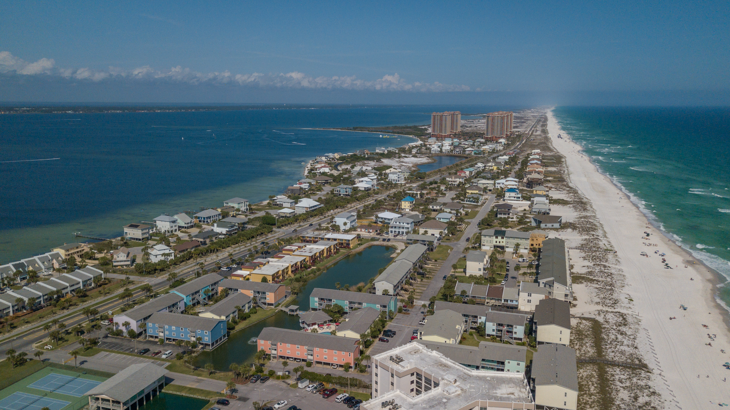 Ensenada Uno 1708 House / Cottage rental in Pensacola Beach House Rentals in Pensacola Beach Florida - #62