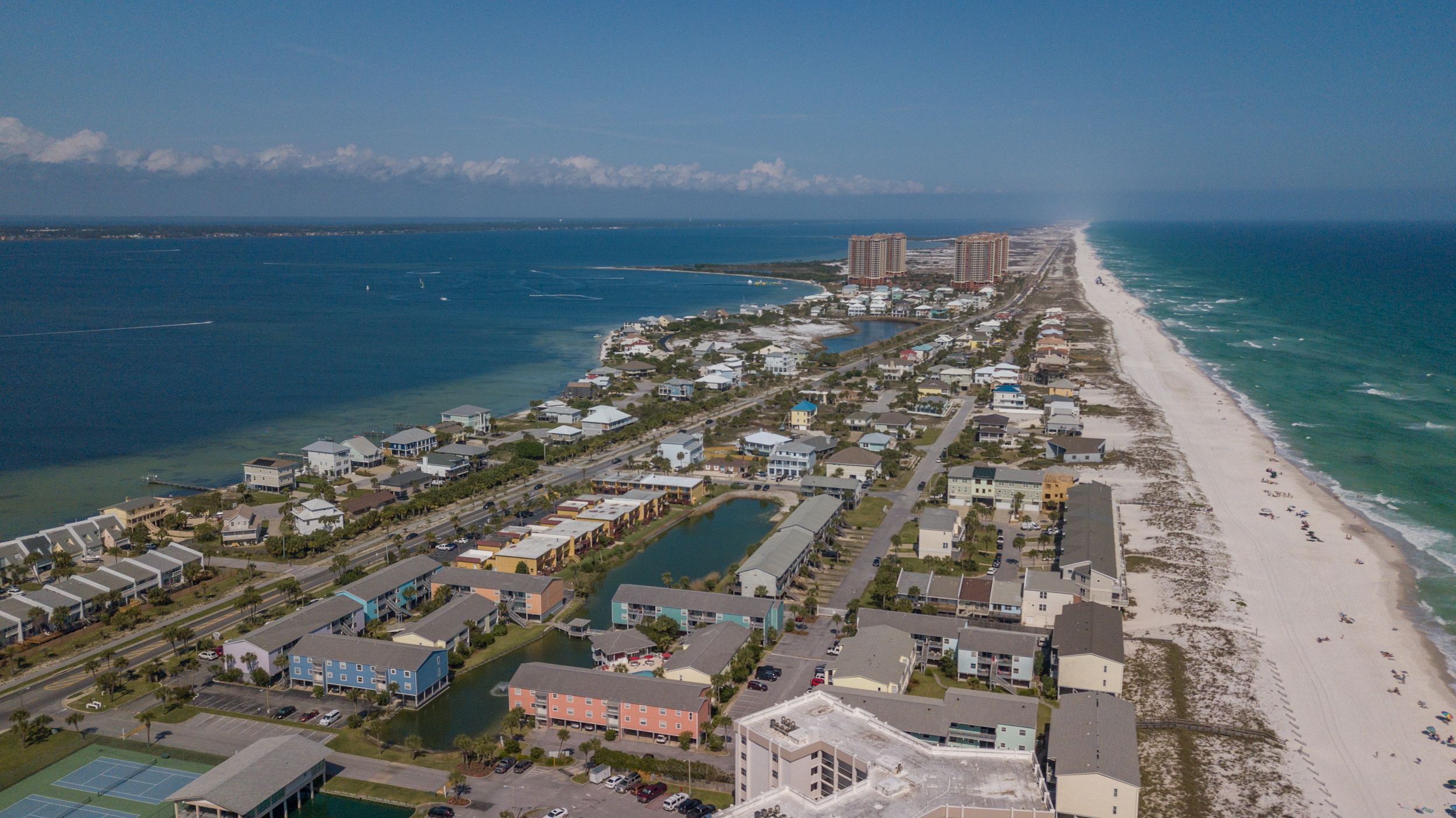 Ensenada Uno 1708 House / Cottage rental in Pensacola Beach House Rentals in Pensacola Beach Florida - #63