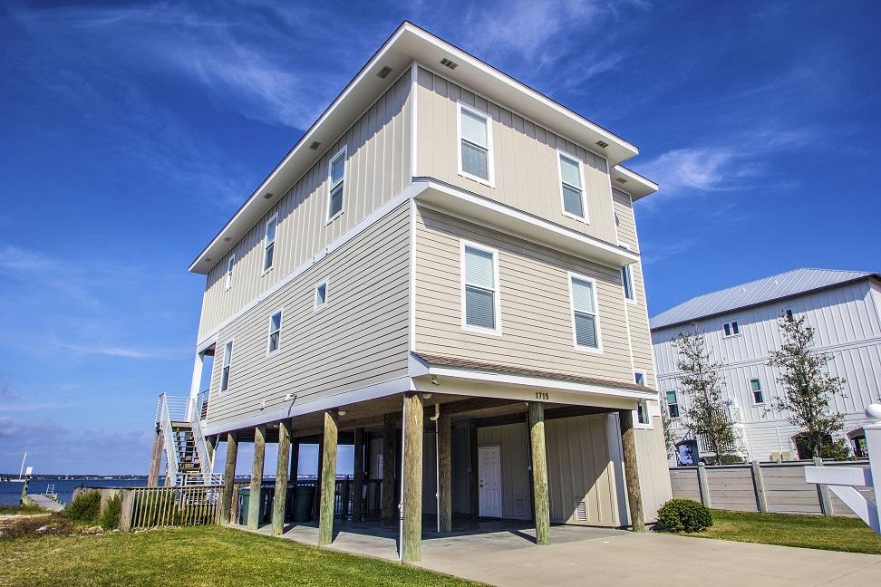 Ensenada Uno 1715 House/Cottage rental in Pensacola Beach House Rentals in Pensacola Beach Florida - #2