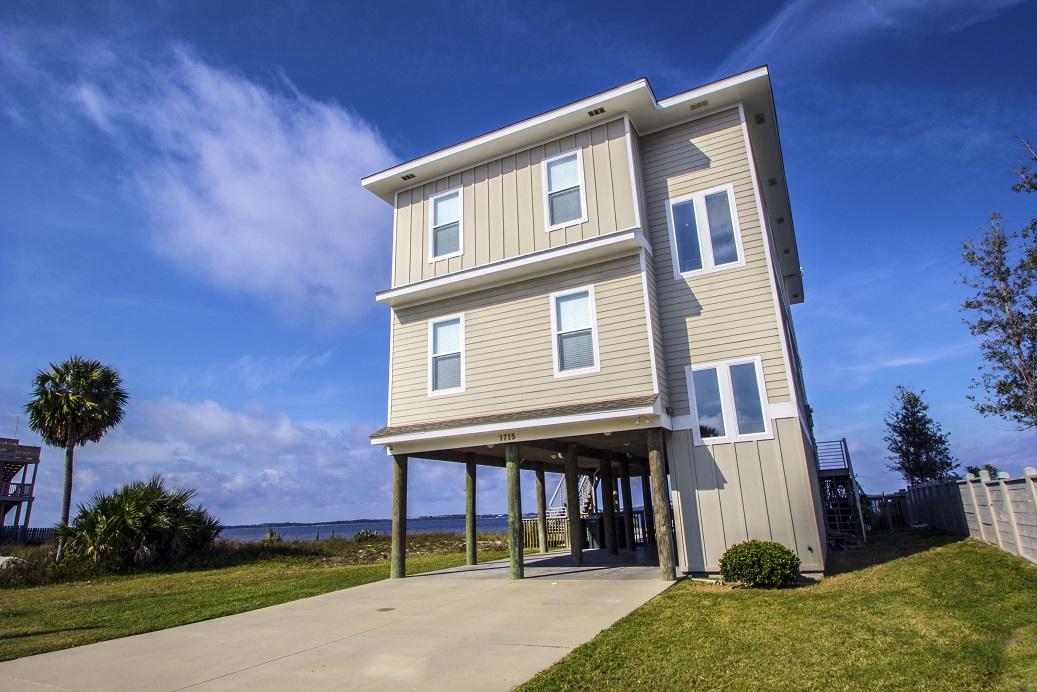 Ensenada Uno 1715 House/Cottage rental in Pensacola Beach House Rentals in Pensacola Beach Florida - #18