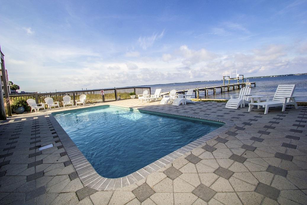 Ensenada Uno 1715 House/Cottage rental in Pensacola Beach House Rentals in Pensacola Beach Florida - #20