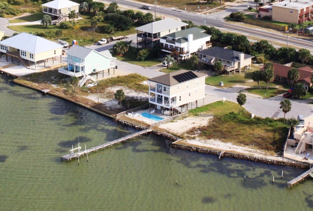 Ensenada Uno 1715 House/Cottage rental in Pensacola Beach House Rentals in Pensacola Beach Florida - #21