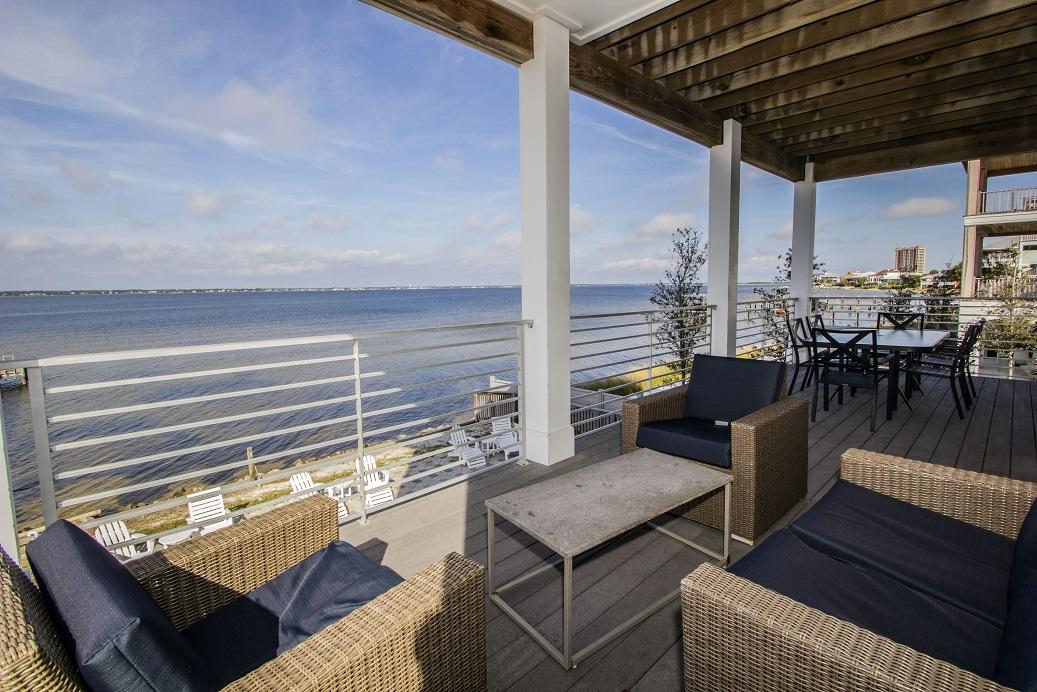 Ensenada Uno 1715 House/Cottage rental in Pensacola Beach House Rentals in Pensacola Beach Florida - #22