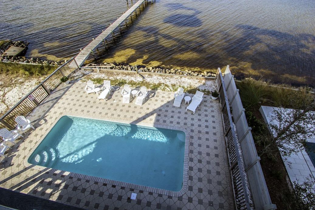 Ensenada Uno 1715 House/Cottage rental in Pensacola Beach House Rentals in Pensacola Beach Florida - #23