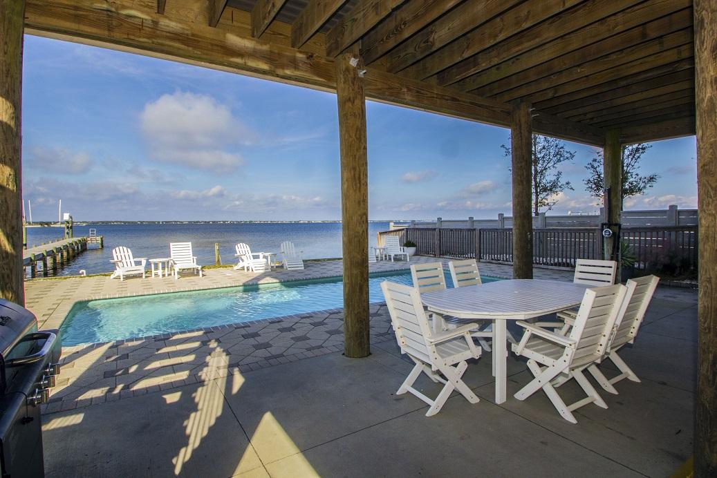 Ensenada Uno 1715 House/Cottage rental in Pensacola Beach House Rentals in Pensacola Beach Florida - #24