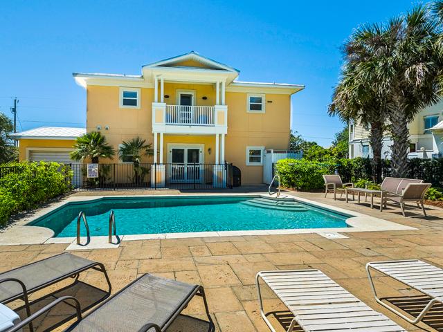 Ethridge House Condo rental in Seagrove Beach House Rentals in Highway 30-A Florida - #1
