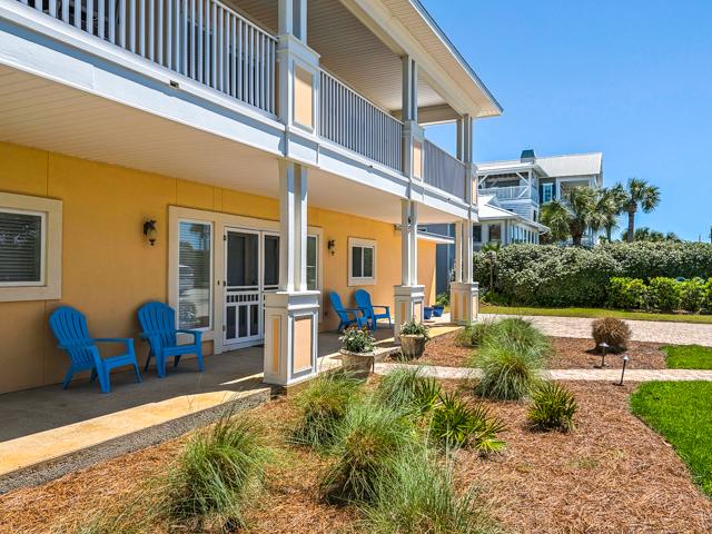 Ethridge House Condo rental in Seagrove Beach House Rentals in Highway 30-A Florida - #2