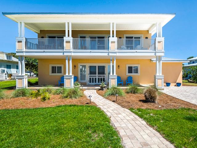 Ethridge House Condo rental in Seagrove Beach House Rentals in Highway 30-A Florida - #3
