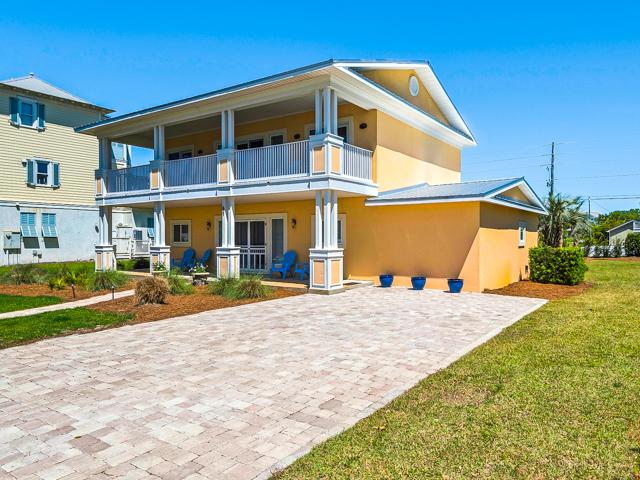 Ethridge House Condo rental in Seagrove Beach House Rentals in Highway 30-A Florida - #4