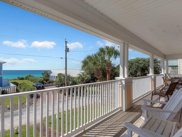 Ethridge House Condo rental in Seagrove Beach House Rentals in Highway 30-A Florida - #5