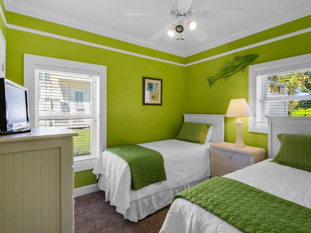 Ethridge House Condo rental in Seagrove Beach House Rentals in Highway 30-A Florida - #12