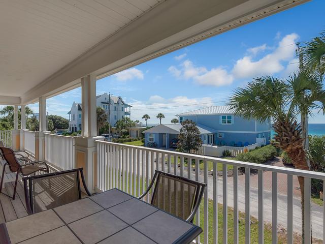 Ethridge House Condo rental in Seagrove Beach House Rentals in Highway 30-A Florida - #16