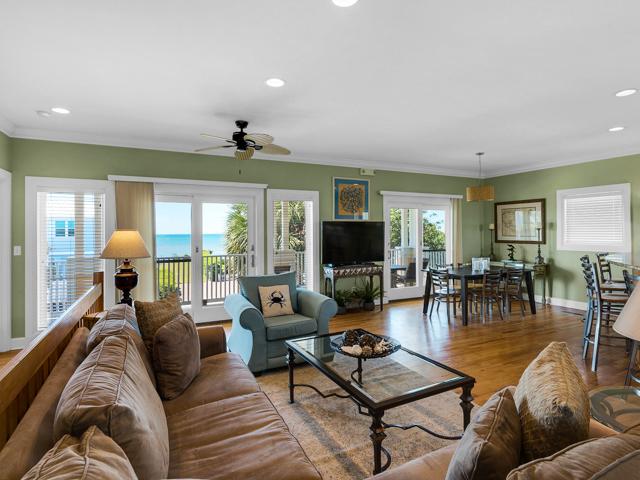 Ethridge House Condo rental in Seagrove Beach House Rentals in Highway 30-A Florida - #17