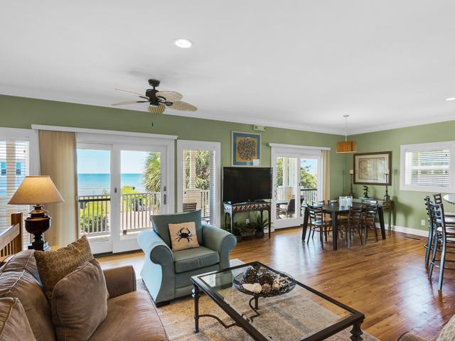 Ethridge House Condo rental in Seagrove Beach House Rentals in Highway 30-A Florida - #22
