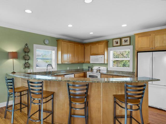 Ethridge House Condo rental in Seagrove Beach House Rentals in Highway 30-A Florida - #27