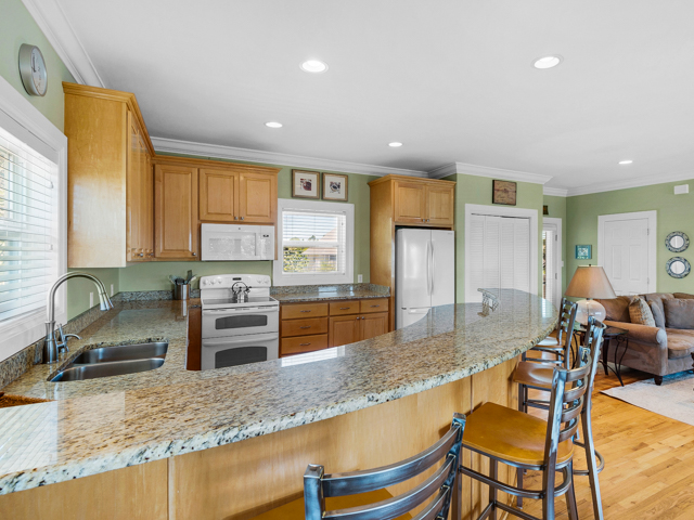 Ethridge House Condo rental in Seagrove Beach House Rentals in Highway 30-A Florida - #29