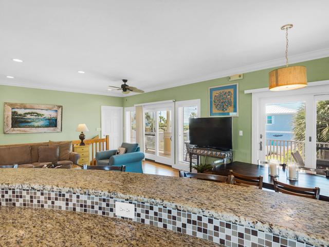 Ethridge House Condo rental in Seagrove Beach House Rentals in Highway 30-A Florida - #30
